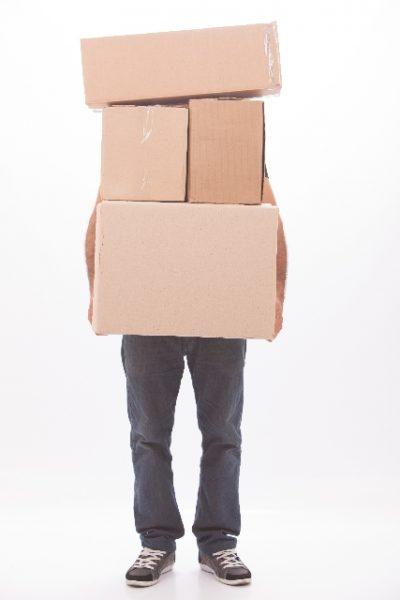 営業所の移転をしたときには手続きが必要です。